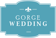 Gorge Wedding